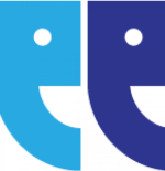 Community Conversations at the Library Logo